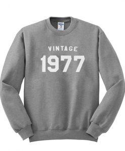 40th birthday gift for womens graphic sweatshirt