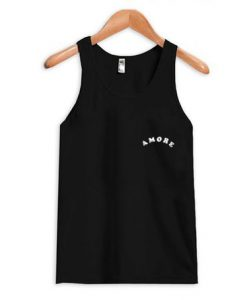 Amore Tank Top