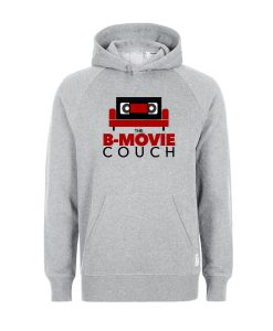 B Movie Couch hoodie