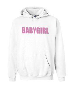 Baby-girl hoodie
