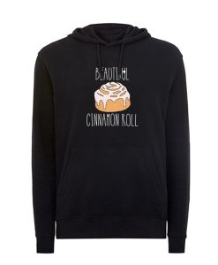 Beautiful Cinnamon Roll hoodie