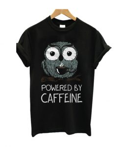 Caffeine Addict TShirt