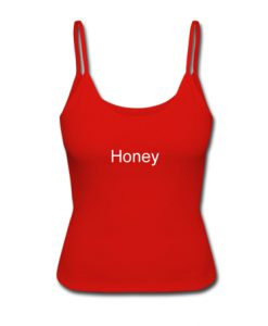Zaful honey tank