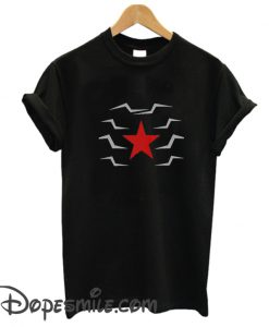 Winter Soldier cool T Shirt
