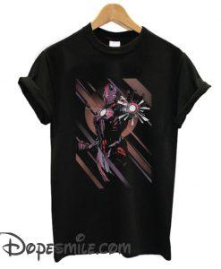 Iron Man Heart cool T-Shirt
