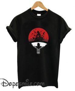 Itachi Uchiha Amazing Clan cool T Shirt