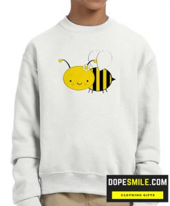 Bumble bee cool Sweatshirt