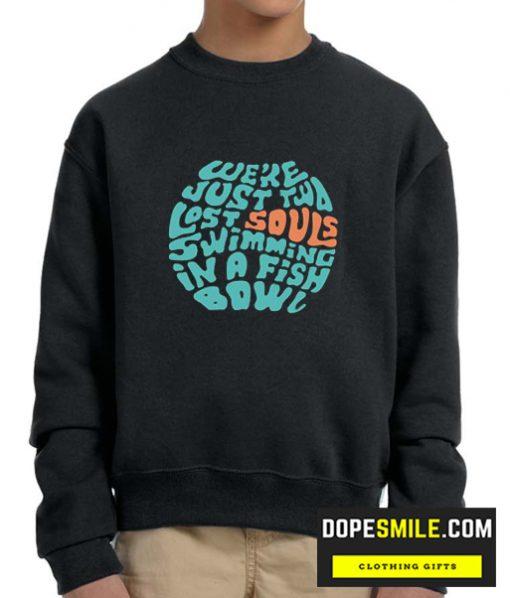 Wish You Were Here cool Sweatshirt