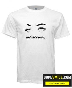 Eyeroll whatever cool T Shirt