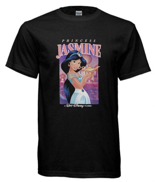 Princess Jasmine cool T Shirt