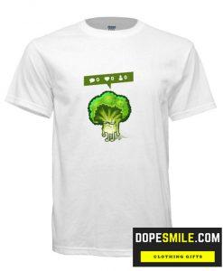 Nobody likes broccoli cool T-Shirt