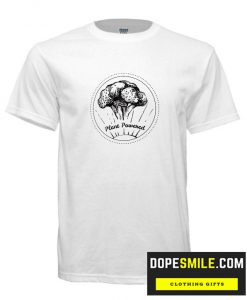 Plant Powered cool T-Shirt