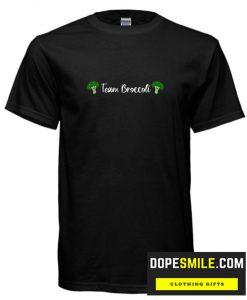 Team Broccoli cool T-Shirt