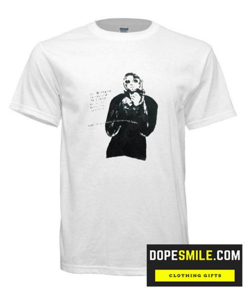 Vintage Nirvana T shirt
