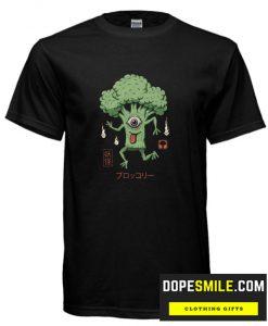 Yokai Broccoli cool T-Shirt
