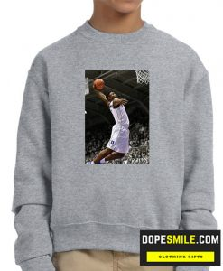 Bobby Hurley cool Sweatshirt
