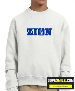 Details about Zion Williamson cool Sweatshirt