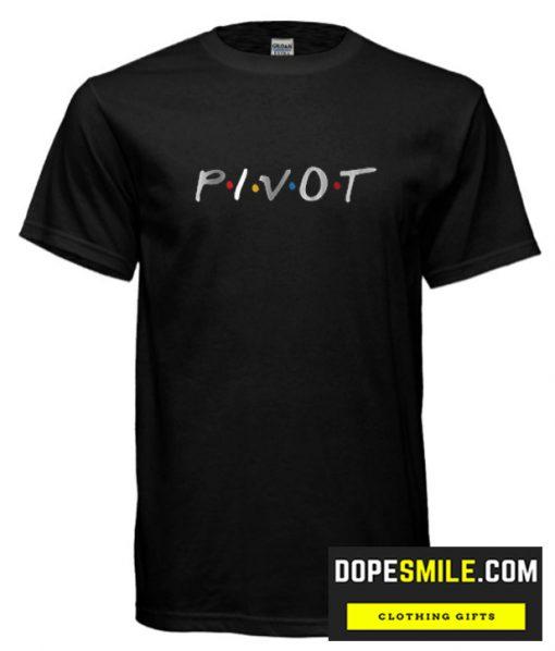 Pivot cool Tshirt