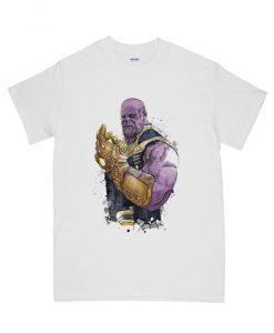 Thanos Avengers Infinity War T-Shirt