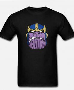 Thanos - I Am Inevitable