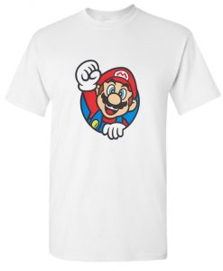 with mario RS T-Shirt