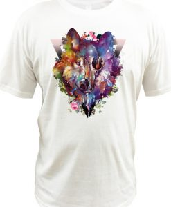 wolf RS T-Shirt