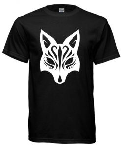 wolf awesome RS T shirt