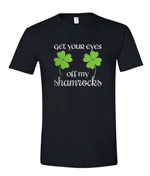 St. Patrick's Day RS T-Shirt