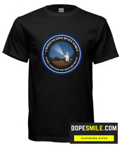 united states space forces cool T-Shirt