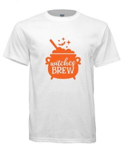 Witches Brew cool Shirt
