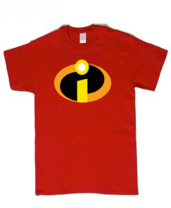 Incredibles! cool T-shirt